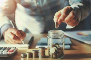 Kredit mit Schlussrate