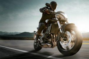 Motorrad-Finanzierung